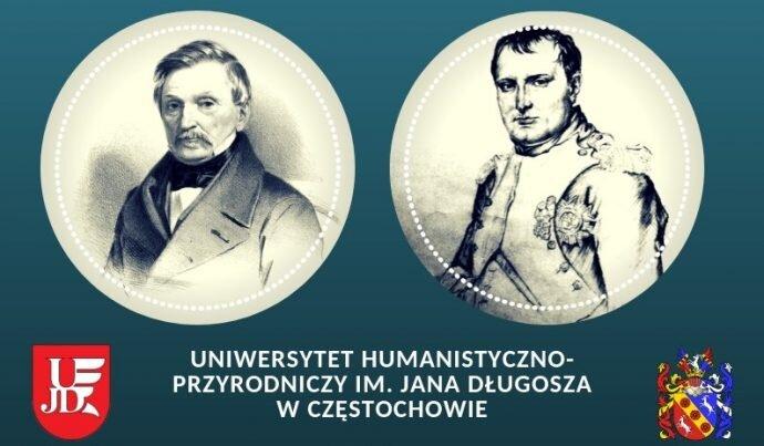 Maskarada historyczna: Aleksander hr. Fredro i Napoleon Bonaparte